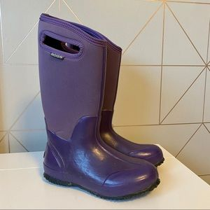 Bogs Classic High Handle Boots